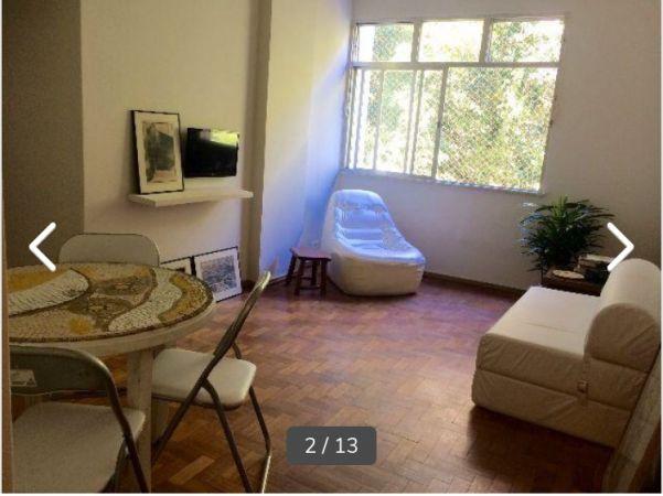 Apartamento venda Lagoa Rio de Janeiro