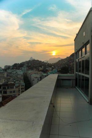 Cobertura Duplex venda Copacabana Rio de Janeiro