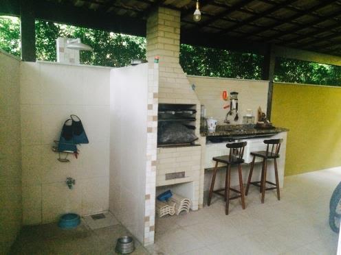 Casa em Condomínio venda Vargem Grande Rio de Janeiro