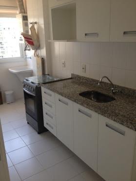Apartamento venda - Imóveis Terra Brasil