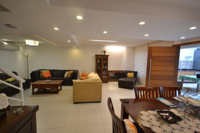 Casa em Condomínio venda Barra da Tijuca Rio de Janeiro