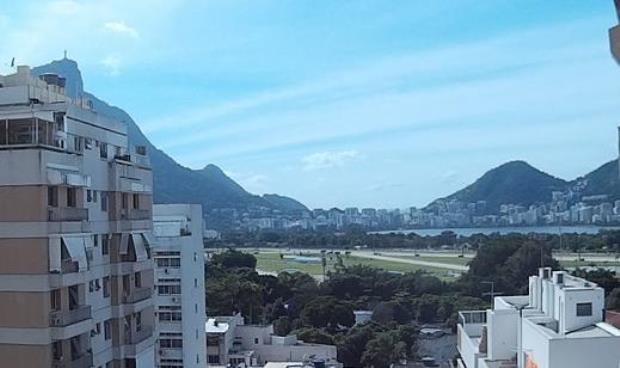 Apartamento venda Gávea Rio de Janeiro